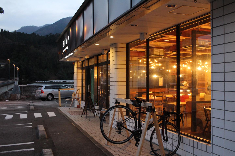 ステーキレストラン stumpの外観写真