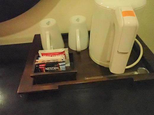 アディジャホテルの飲み物