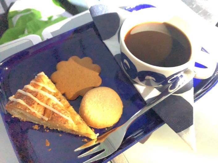 フィンエアービジネスのフィンランド式コーヒーブレーク