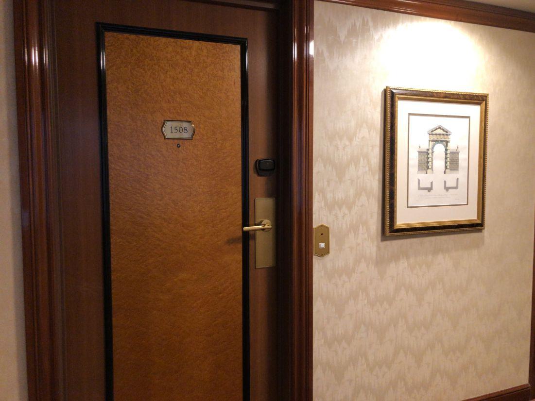 東京タワーが見えるクラブアクセスルーム