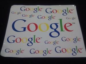 Googleステッカー