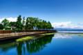 京都新聞写真コンテスト・『Mother Lake』