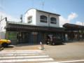 [鉄道]北陸鉄道、内灘駅。