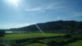 日豊本線、青井岳-山之口 間。