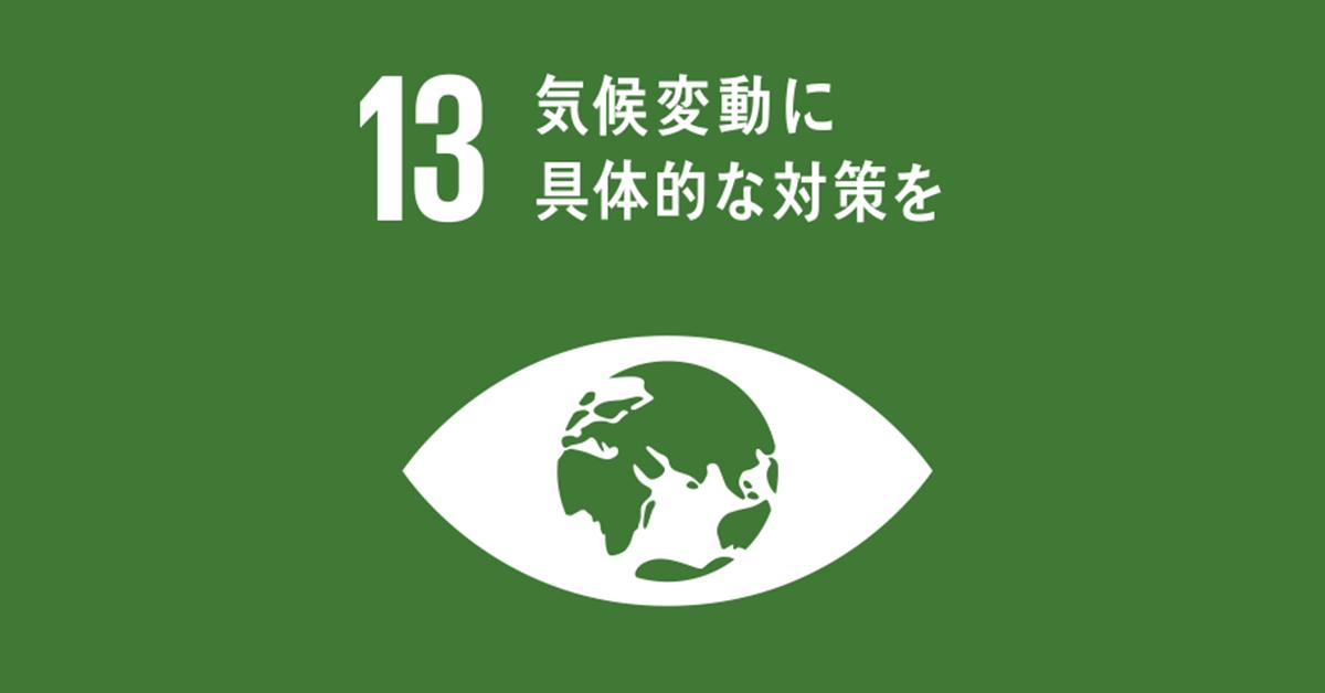 国連目標13