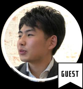 Kyushu Student Association 東昭太朗氏