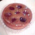 [ケーキ]タルレット クレーム ピスターシュ エ グリオット By ゴセキ