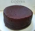 [ケーキ]ショコラクラシックフレーズ By GODIVA