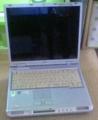 昔のノートパソコン