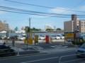 目黒駅前地区市街地再開発  都バス営業所跡地