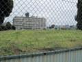 千葉メディカルセンター(旧川鉄病院建て替え用地)