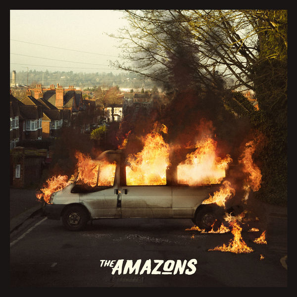 The Amazons / The Amazons