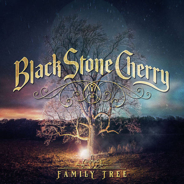 Black Stone Cherry / Family Tree