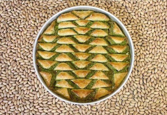 ガズィアンテップ gaziantep トルコ料理