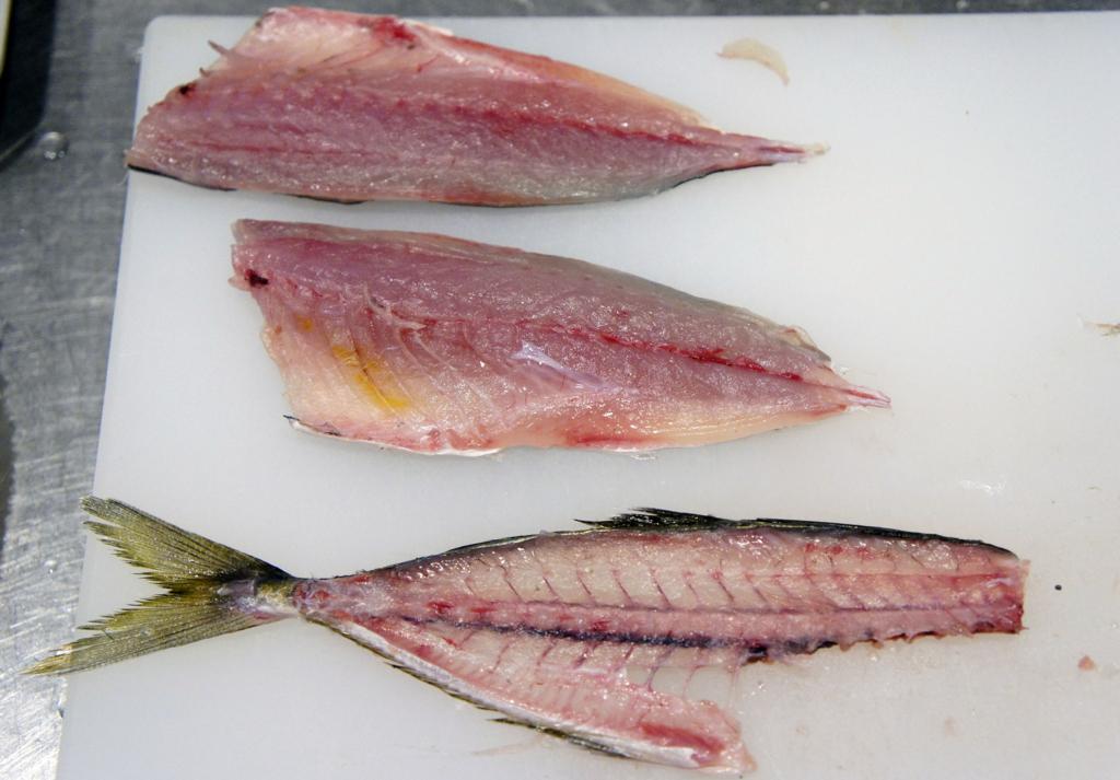 【タベアルキスト】食体験ミッション 「魚のさばけるオトナになりたい!」〜実際に作ったら、もっと好きになった! vol.2