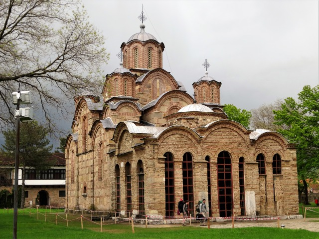 テッサロニキ】ビザンティン様式の教会建築なら、ギリシャの ...