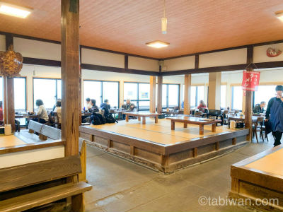 江の島★魚見亭 犬OKなレストラン、お店★犬と旅行★旅ワン