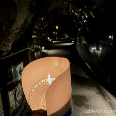 江の島★犬と旅行★旅ワン 岩屋 洞窟