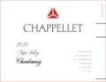 20160402 Chappellet