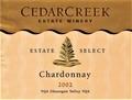 20050724 Cedar Creek