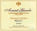 20050703 Carneros Merlot