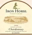 20020716 Iron Horse