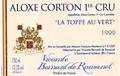 20031107 Aloxe Corton