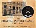 20021108 Chateau Ponte-Canet