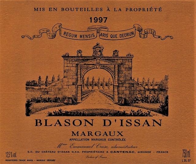 20040419 Blason d'Issan