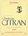 20050620 Chateau Citran