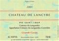 20050126 Chateau de Lancyre
