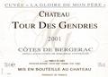 20051029 Chateau Tour des Gendres