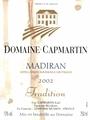 20051029 Domaine Capmartin