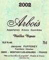 20070526 Arbois
