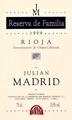 20041127 Julian Madrid