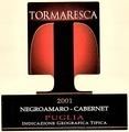 20040426 Tormaresca