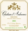 20031107 Chateau d'Ardenne