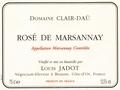 20010714 Domaine Clair-Dau