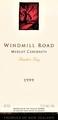 20030425 Windmill Road
