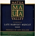 20030427 Matua