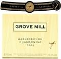 20041123 Grove Mill