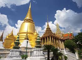 借金返済中でもタイ旅行に行く