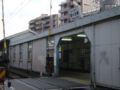 東急大井町線・等々力駅(1)