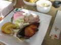 2009年元日のおせち料理