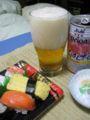 ビール部・オリオンいちばん桜