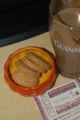 キルフェボンの黒こしょうクッキー(2)
