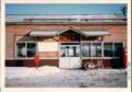 女満別駅(1986年3月)