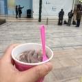 今日のアイス