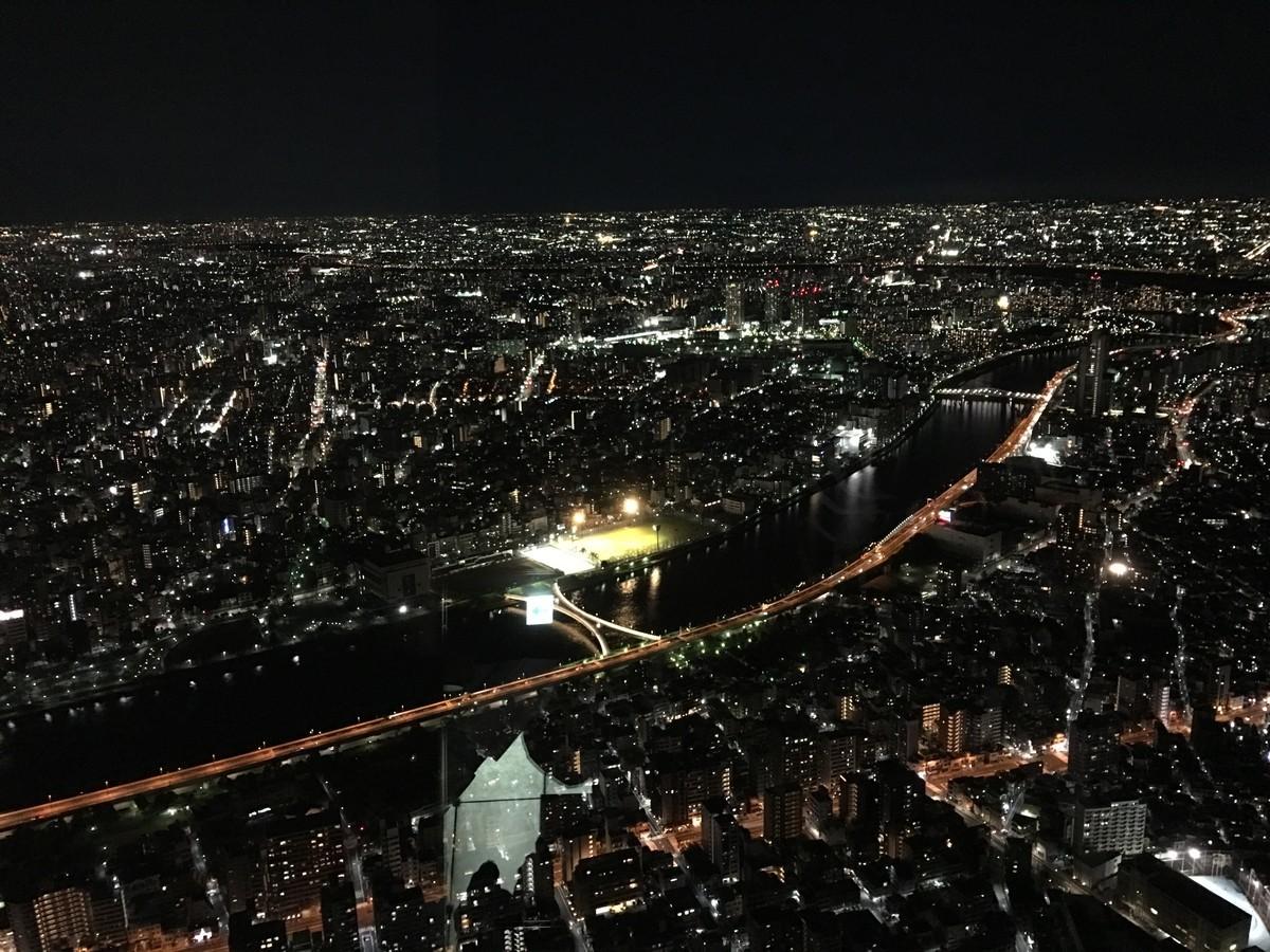 東京スカイツリー画像フリー