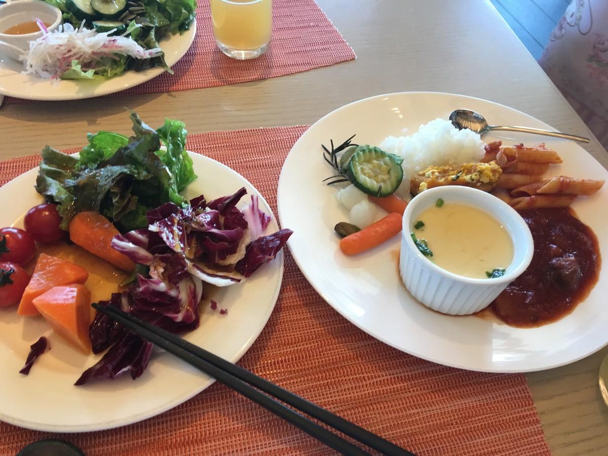 ヒルトン小田原スパリゾートでランチビュッフェが無料で食べれるウエディングフェア